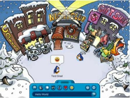 How Club Penguin Began The History Of Cp Zeb And